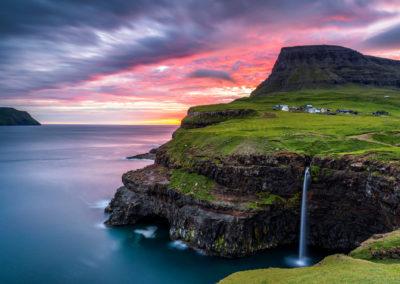 Isole Faroe – 2016