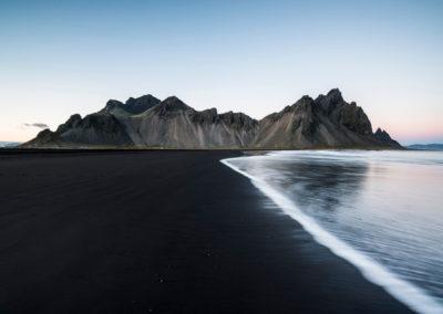 Islanda – 2016