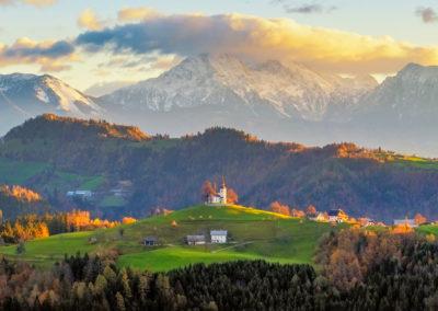 Slovenia – 2017