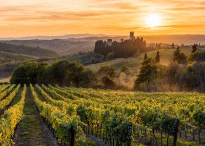 Toscana – 2017