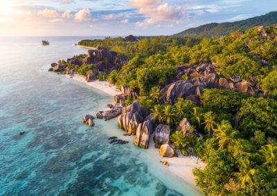 Seychelles – 2018