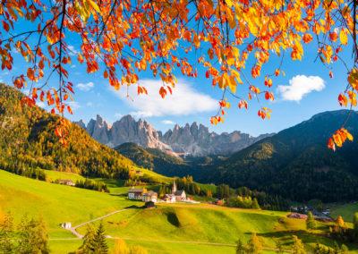 Val Di Funes – 2018